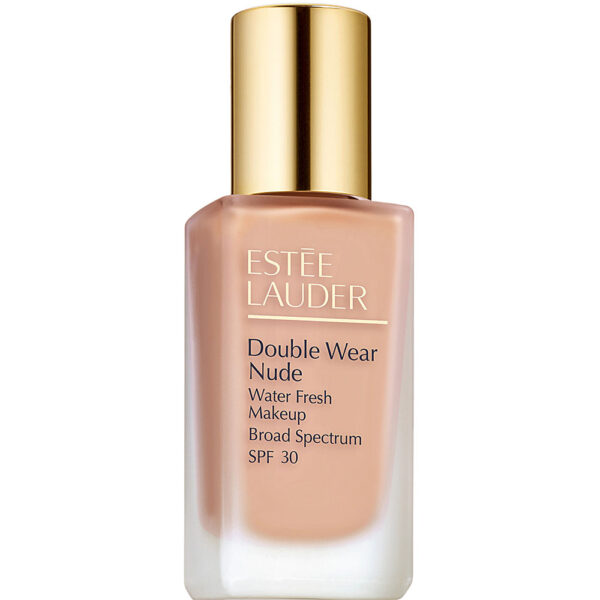 Estee Lauder Double Wear Nude Water Fresh Makeup SPF 30 n. 2c2 pale almond