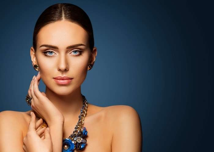 chanel collezione makeup