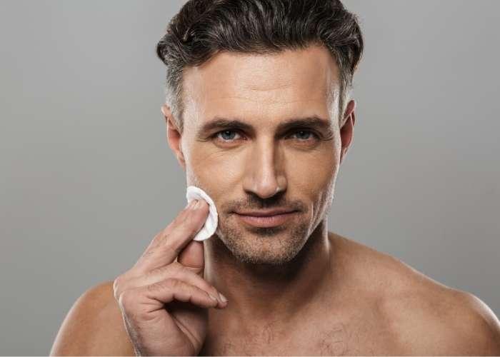 Skincare Uomo