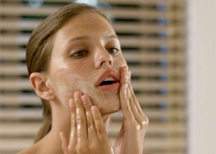 migliore scrub viso
