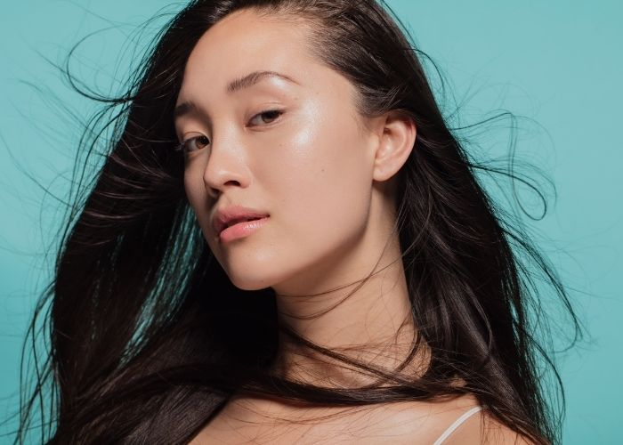 skincare asiatica coreana