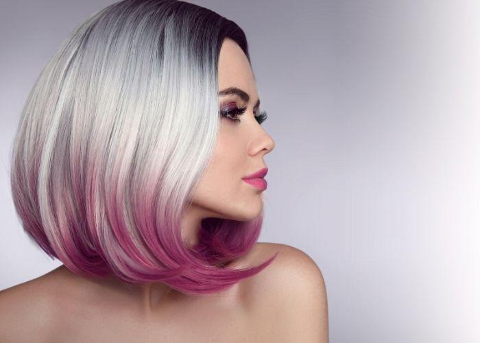 Tinta capelli temporanea