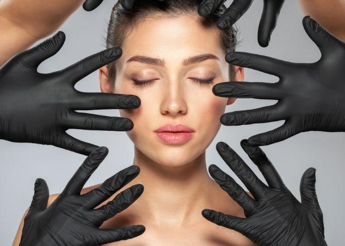 trattamento botox anti-ageing