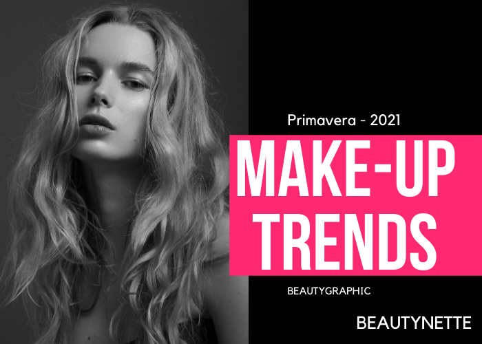 trend trucco make-up stagione