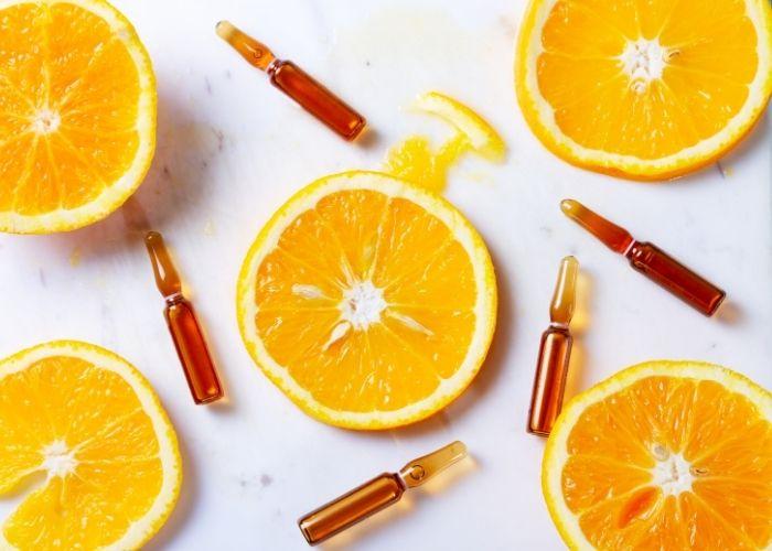 antiossidanti vitamina c