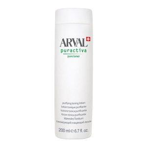 Arval Puractiva Pure Toner 200 ml
