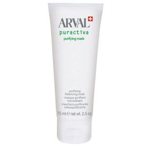 Arval Puractiva Purifying Mask 75 ml