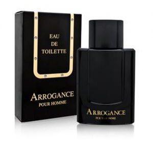 Arrogance Pour Homme eau de toilette 100 ml spray