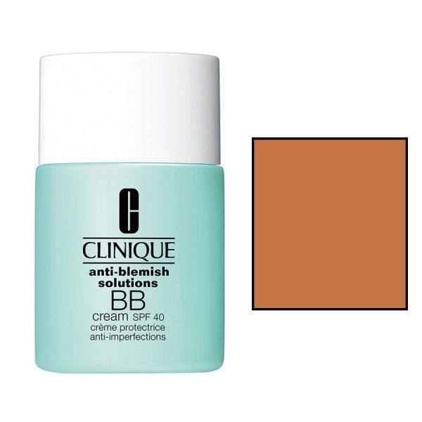 Clinique Anti - Blemish Solutions BB Cream SPF40 medium