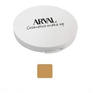 Arval Fondotinta Compatto 3in1 n. 02 beige dorato