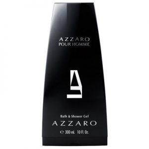 Azzaro Pour Homme Hair and Body Shampoo 300 ml