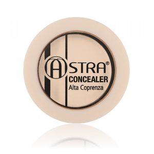 Astra Concealer Alta Coprenza n. 001 pure