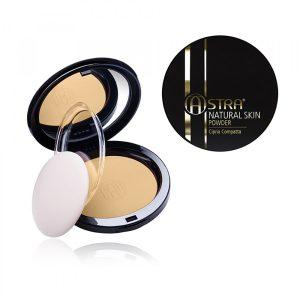 Astra Natural Skin Powder n. 034 caramello