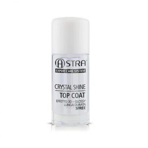 Astra Crystal Shine Top Coat