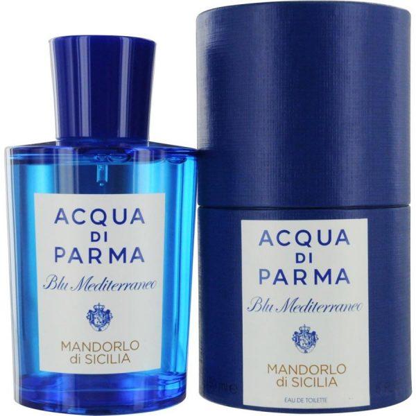 Acqua di Parma Blu Mediterraneo Mandorlo di Sicilia eau de toilette 75 ml spray
