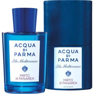 Acqua di Parma Blu Mediterraneo Mirto di Panarea eau de toilette 75 ml spray