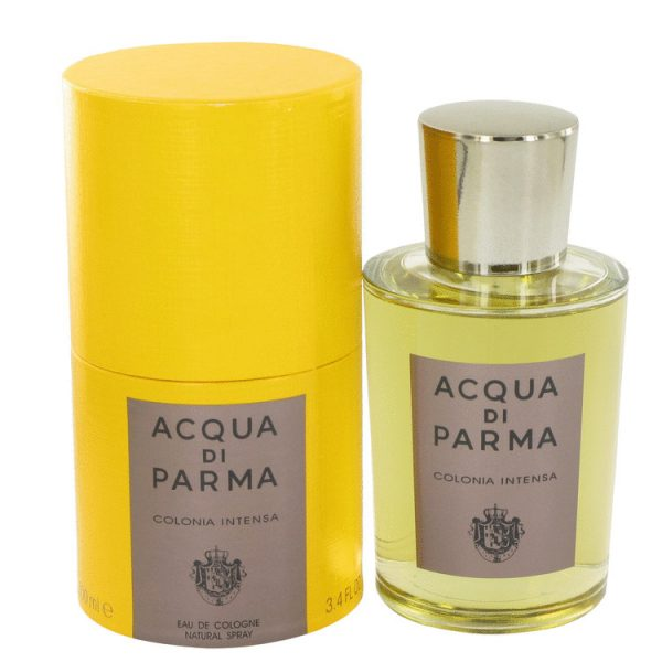 Acqua di Parma Colonia Intensa eau de cologne 100 ml spray