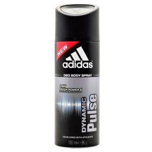 Adidas Dynamic Pulse Deodorante Spray 150 ml