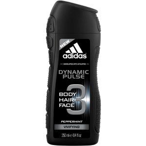 Adidas Dynamic Pulse Shower Gel Doccia 250 ml