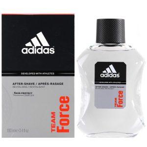 Adidas Team Force Lozione Dopobarba 100 ml