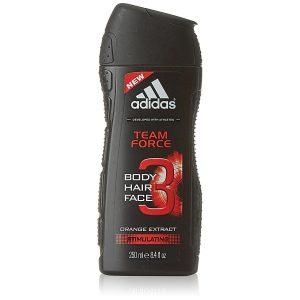 Adidas Team Force Shower Gel 150 ml