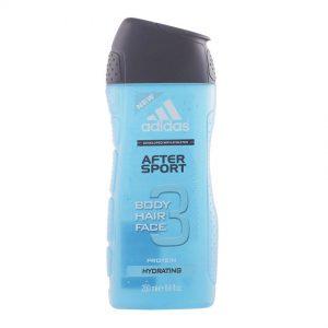 Adidas After Sport Shower Gel 250 ml