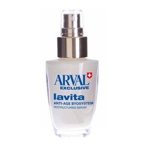 Arval Lavita Anti Age Byosystem Restructuring Serum 40 ml