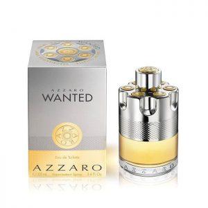 Azzaro Wanted eau de toilette 100 ml spray