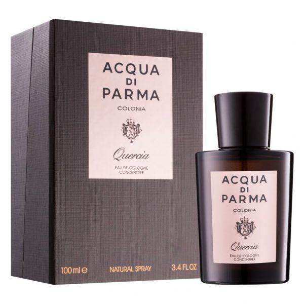 Acqua di Parma Colonia Quercia eau de cologne concentree 100 ml spray