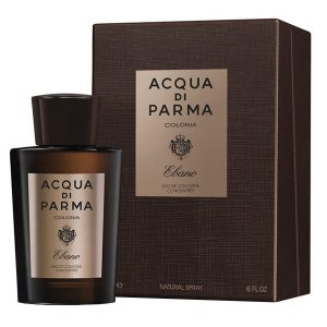 Acqua di Parma Colonia Ebano eau de cologne concentree 100 ml