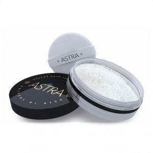 Astra Velvet Skin Loose Powder n. 01 Polvere di Riso