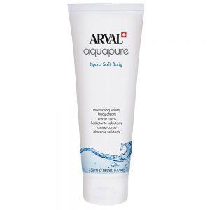 Arval Aquapure Hydra Soft Body 250 ml