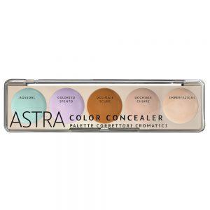 Astra Color Concealer