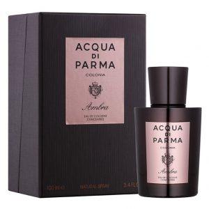 Acqua di Parma Colonia Ambra eau de cologne concentree 100 ml spray