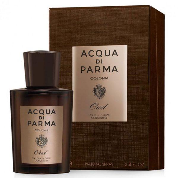 Acqua di Parma Colonia Oud eau de cologne concentree 100 ml spray