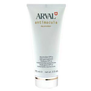 Arval Antimacula Day Emulsion SPF 10 Dark Spot Treatment 75 ml