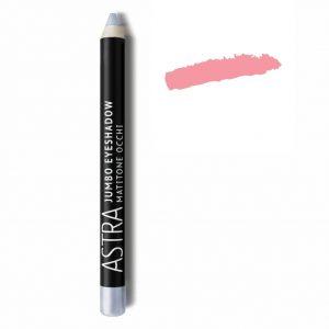 Astra Ombretto - Jumbo Eyeshadow Creamy n. 066 millenial pink