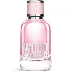 profumo wood dsquared