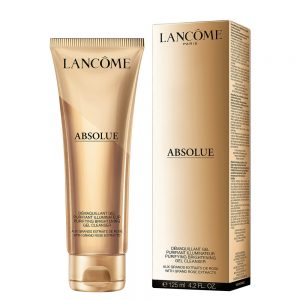 Lancome Absolue Demaquillant Gel Purifiant Illuminateur 125 ml
