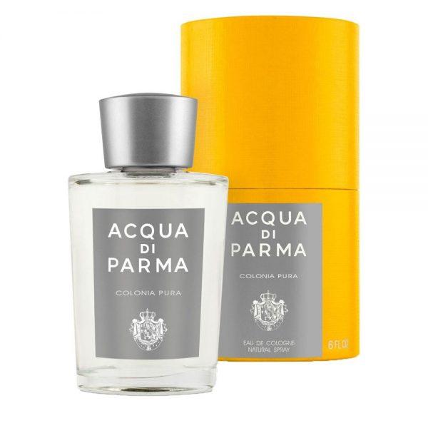 Acqua di Parma Colonia Pura eau de cologne 180 ml spray
