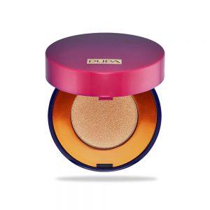 Pupa Sunset Blooming Exotic Eyeshadow n. 002 exotic vibes