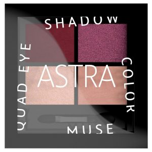Astra Color Muse Quad Eyeshadow n. 03 modern masterpiece