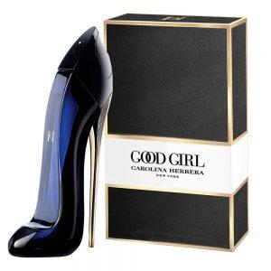 Carolina Herrera Good Girl eau de parfum 50 ml spray