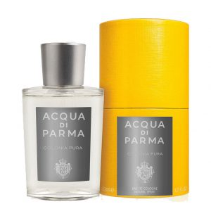 Acqua di Parma Colonia Pura eau de cologne 50 ml spray