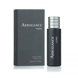 Arrogance Uomo eau de toilette 30 ml spray