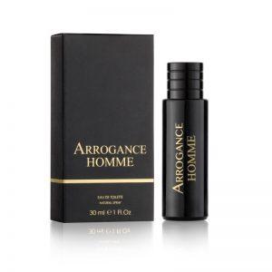 Arrogance Homme eau de toilette 30 ml spray