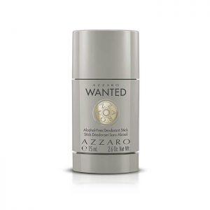 Azzaro Wanted Deodorante Stick 75 ml