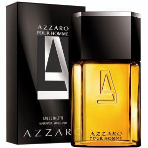 Azzaro Pour Homme eau de toilette 100 ml spray ricaricabile