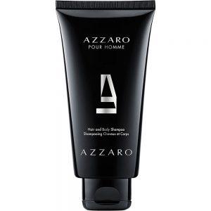 Azzaro pour Homme Hair and Body Shampoo 300 ml tubo