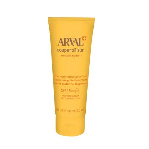 Arval Couperoll Sun SPF 15 75 ml tube